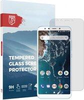 Rosso Xiaomi Mi A2 9H Tempered Glass Screen Protector