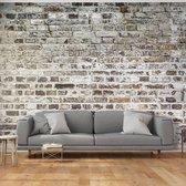 Fotobehang - Oude muur - 120g - 280 x 400cm (bxh)