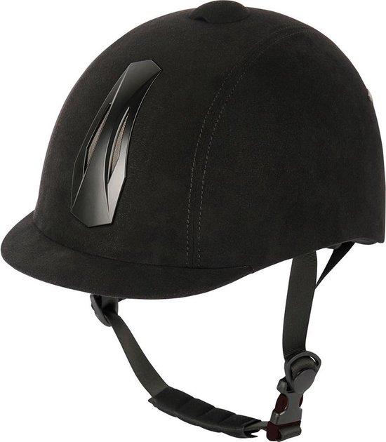 Harry's Horse Pro One - Veiligheidscap - Maat XL - Zwart