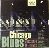 Chicago Blues - Milestones Of Legends