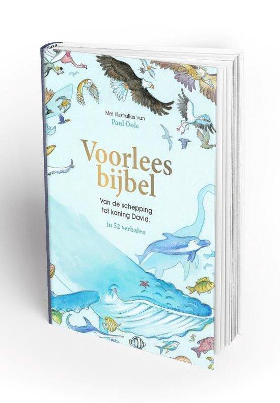 Voorleesbijbel 1 - Voorleesbijbel deel 1 - Edith Mulder-De Vree |