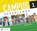 Campus Nederlands 1 Audio-cd
