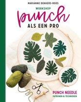 Kosmos boek - Punch als een pro Dekkers-Roos, Marianne