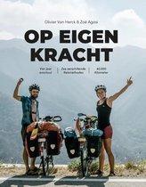 Boek cover Op eigen kracht van Zoe Agasi