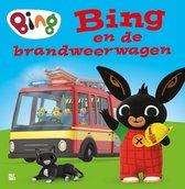 BING  -   Bing en de brandweerwagen