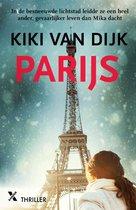 Boek cover Parijs van Kiki van Dijk (Paperback)