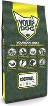 Yourdog Boerboel Volwassen - Hondenvoer - 12 kg