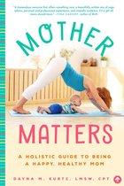 Omslag Mother Matters