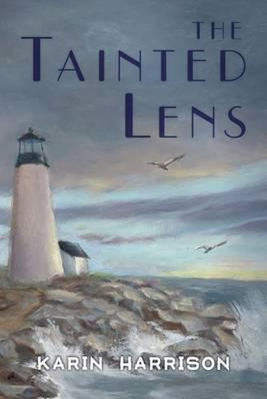 The Tainted Lens
