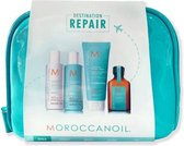 Moroccanoil Destination Volume Bag