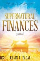 Supernatural Finances