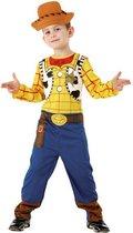 """""""Woody™ uit Toy Story™ kostuum voor jongens  - Kinderkostuums - 110/116"""""""