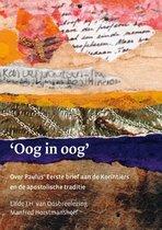 J.H. van Oosbreelezing 11 -   'Oog in oog'