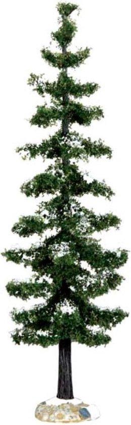 Lemax - Blue Spruce Tree, Large uit de 2016 Collectie