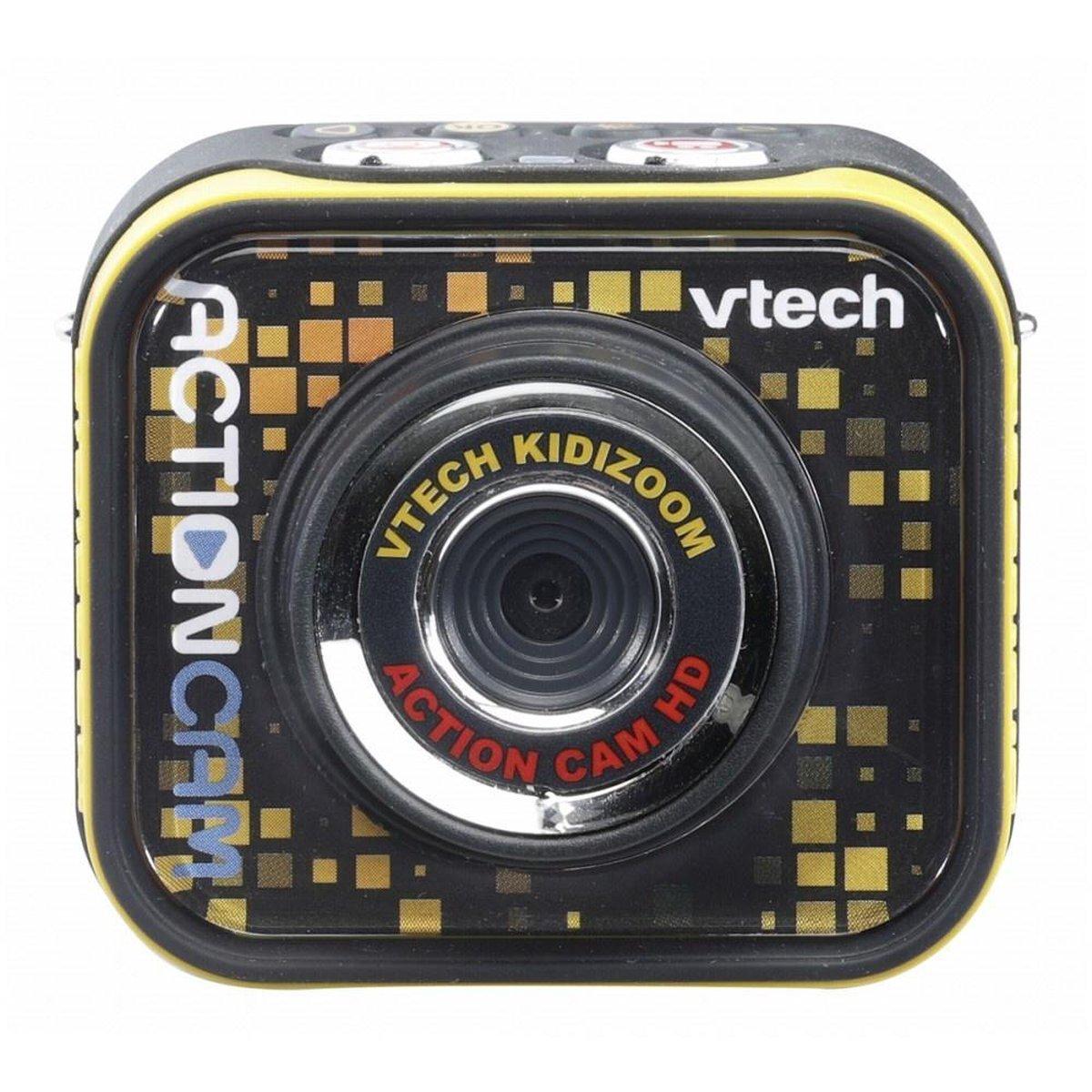 VTech - KidiZoom - Action Cam HD - Camera - 5 tot 12 jaar
