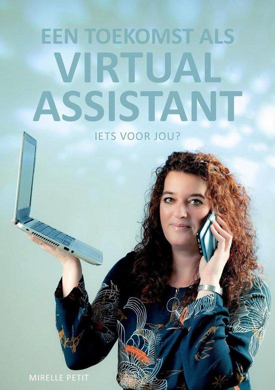 Een toekomst als Virtual Assistant, iets voor jou? - Mirelle Petit   Readingchampions.org.uk