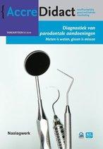 AccreDidact TA2019-3 -   Diagnostiek van parodontale aandoeningen