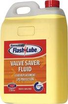 Flashlube Kleppenbescherming Geel 2,5 L