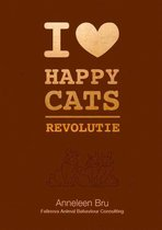I love Happy Cats Revolutie