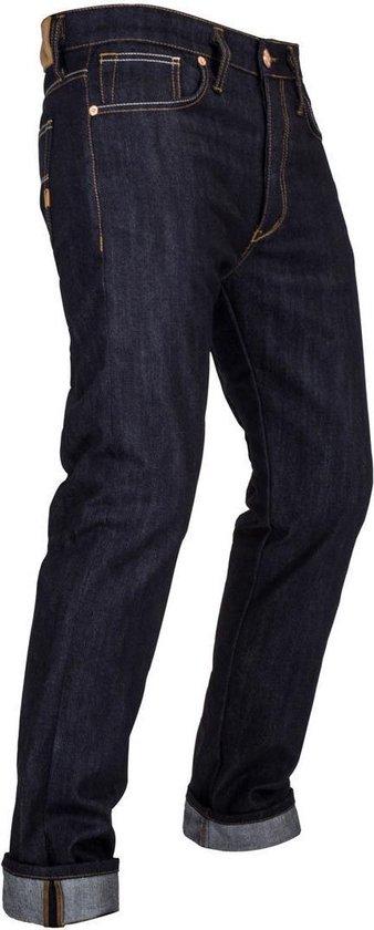 John Doe Ironhead Raw Denim XTM Motorcycle Jeans 31/30