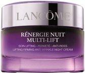 Lancome Renergie Multi-lift - 50 ml - Nachtcreme