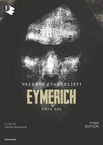 Eymerich - Libro uno