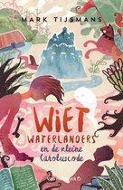 Wiet Waterlanders - Wiet Waterlanders en de kleine Caroluscode