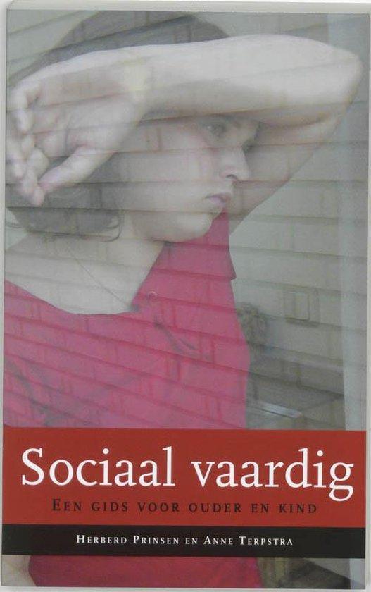 Sociaal Vaardig - Herberd Prinsen pdf epub