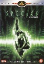 Species (2DVD)(Special Edition)