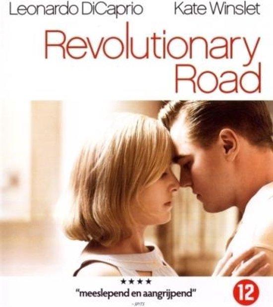 Cover van de film 'Revolutionary Road'