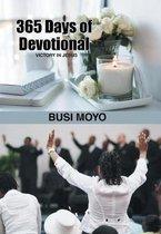 365 Days of Devotional
