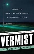 Boek cover Vermist van Loes Leeman (Paperback)