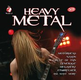 World of Heavy Metal