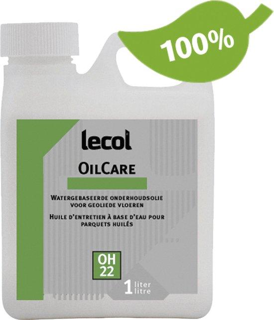 Lecol OilCare OH22 (125112)