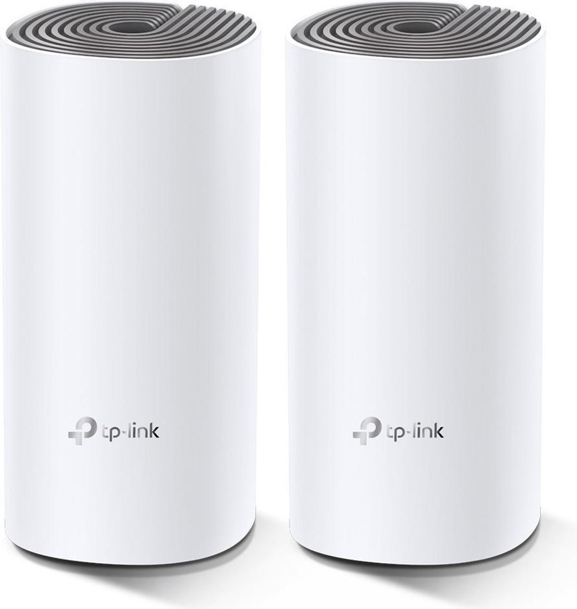TP-Link Deco E4 - Multiroom Wifi - 2-pack / Wit