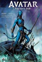 Avatar 01. tsut'eys pad
