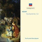 Piano Quartet Nos. 1 & 2