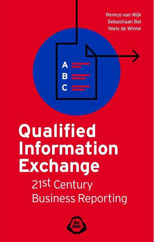 Qualified information exchange