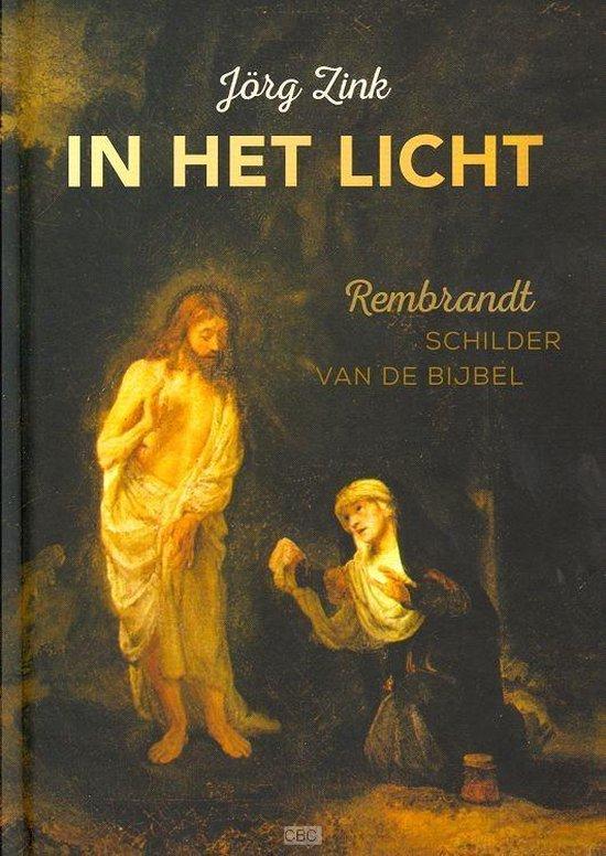 In het Licht - Jörg Zink |