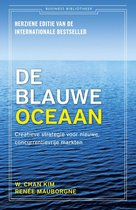 Business Bibliotheek - De blauwe oceaan