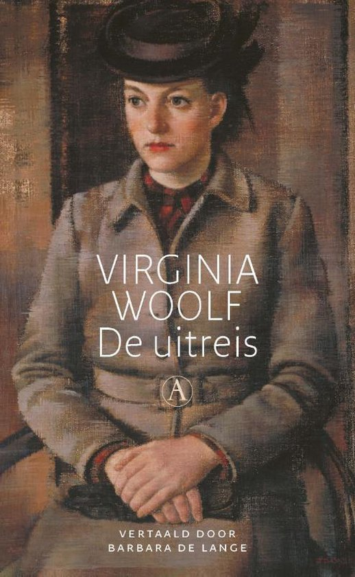 De uitreis - Virginia Woolf |