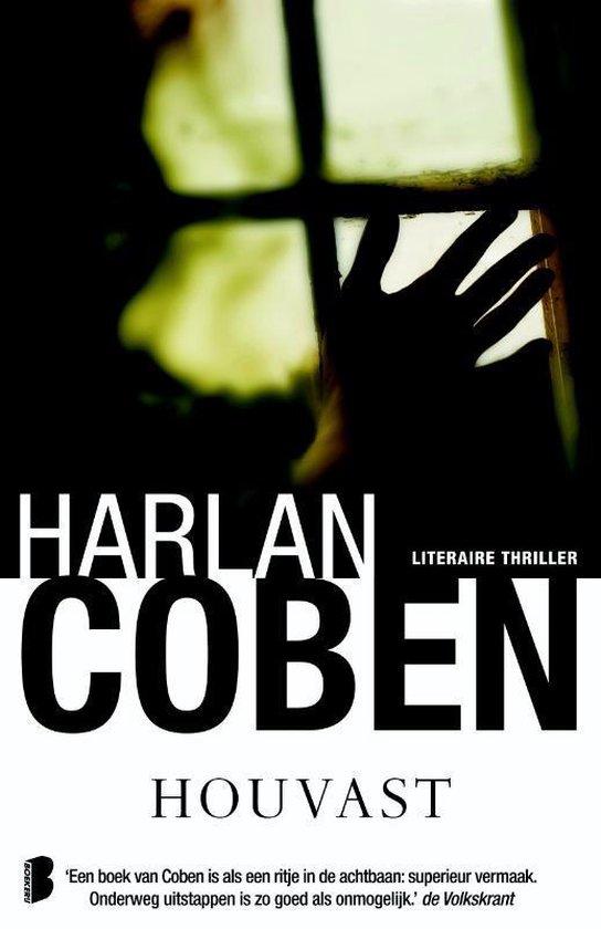 Houvast - Harlan Coben | Fthsonline.com