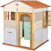 Little Tikes Build A House - Speelhuis