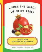 Under the Shade of Olive Trees