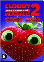 CLOUDY WITH A CHANCE OF MEATBALLS 2 (TEMPETE DE BOULETTES GEANTES 2)