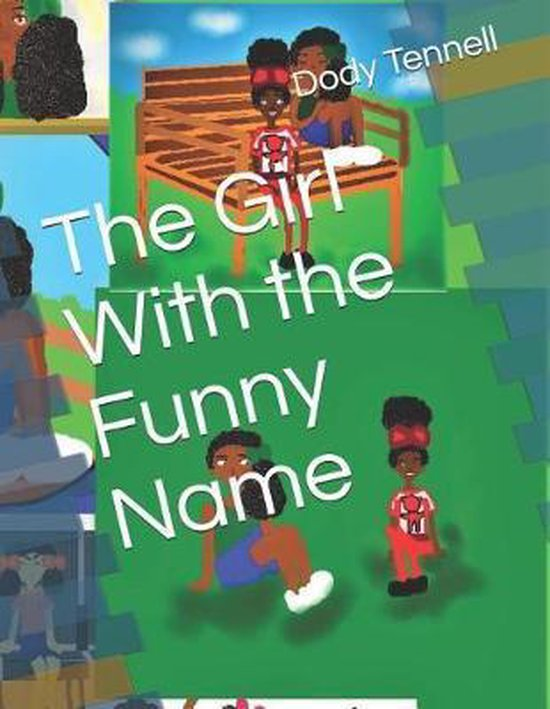 The Girl with the Funny Name