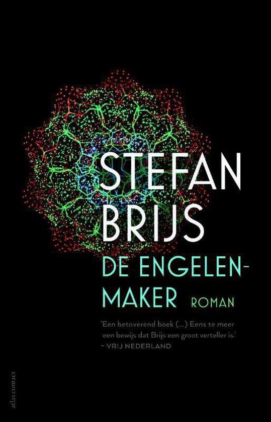 De engelenmaker - Stefan Brijs |