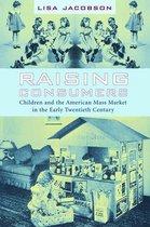 Raising Consumers