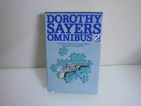 Dorothy Sayers Omnibus 2 - Sayers  