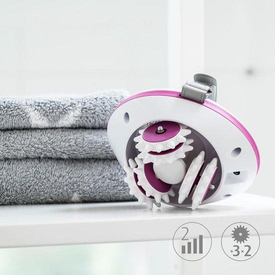 Medisana AC850 Anti-Cellulitis - Massageapparaat